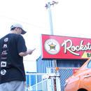 Rockstar Burger official T-Shirts