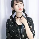 GREEDY GARDEN-creamy love 透けシャツ