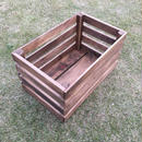 ウッドボックス  ブライワックス  JACOBEAN  2箱セット