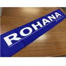 Rohana wheels Muffler Towel  マフラータオル(日本製)