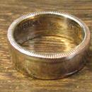 硬貨リング 外国コイン 11号
