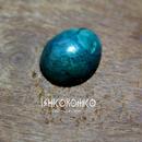珪孔雀石(クリソコラ-ナミビア産)