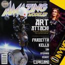 Amazing Figure Modeler #58