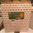 イージーホーム80シリーズ 樹脂休足フロアー(半面サイズ2枚組)