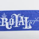 タオル(BLUE)