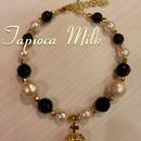 Tapioca Milk(タピオカ ミルク)