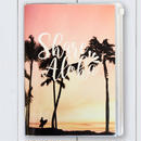 Hawaii Trip Notebook(Share Aloha)
