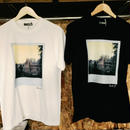 【OCTA DAYRY.】PORALOID FILM PHOTO , GLAFICAL T-SHIRT 852495