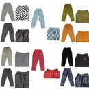 【Cookman 】 Chef Pants