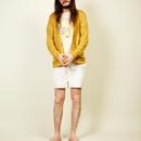 【SALE】 blurhms ブラームス linen cardigan
