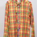 dip  Style No 61-1188 チェックシャツ メンズ