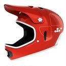 POC CORTEX FLOW  RED L-XL(58-60)