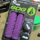 ODI [ SDG LOCK-ON Grip ]