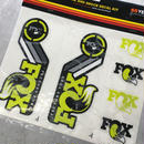 FOX(フォックス) ヘリテージ フォーク&ショックキット
