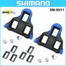 ■SHIMANO SM-SH12 フロントセンターピボッティングモード(青)