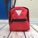 【ラス1】GUESS packable backpack(Red)