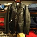 【残り僅か】Superior Rider's jacket