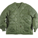 【ラス1】ALPHA INDUSTRIES M-65 LINER (Olive)