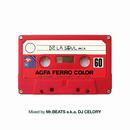 【残り僅か】De La Soul Mix  / Mr.BEATS aka DJ CELORY