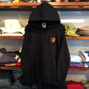 """Majestic """"ORIOLES one point"""" hoody(Black)"""