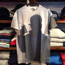 "【ラス1】THE RICKFORD INSTITUTE ""Me&MyShadow"" tee"