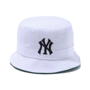 "【ラス1】NEW ERA ""NY"" logo bucket hat"