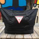 【ラス1】GUESS packable tote bag(Black)