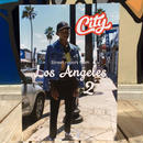 "City magazine  ""LosAngeles 2"" street snap book"
