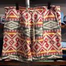 【残り僅か】DENIM&SUPPLY native sweat shorts