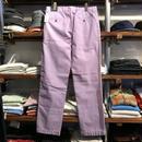 【ラス1】BROOKS BROTHERS Cotton pants (Purple)
