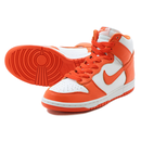 【ラス1】NIKE DUNK RETRO QS (WHITE/ORANGE BLAZE)