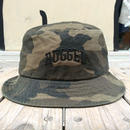 RUGGED on Champion buckethat(Camo)