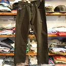 "【残り僅か】POLO RALPH LAUREN  ""HAMPTON STRAIGHT JEANS"" (Black)"