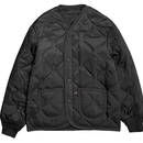 ALPHA INDUSTRIES M-65 LINER (Black)