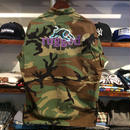 "RUGGED ""Black Panther"" Army shirt (L)2"