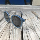 "RUGGED ""Boston 2018"" sunglasses  (Blue)"