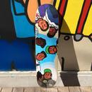 """【ラス1】BOXER JUNTARO """"compton"""" skateboard deck"""