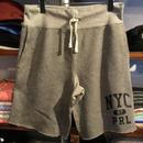 【残り僅か】POLO RALPH LAUREN sweat shorts (Gray)