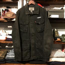 "RUGGED on vintage/Levi's ""Stencil Arch"" cotton jacket (M)"