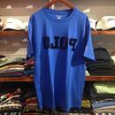 【ラス1】DISCO Champion ''OLOP''tee (Blue)