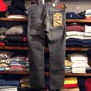 【ラス1】RRL SLIM FIT Stormy sky slim fit jeans