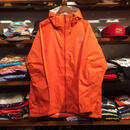 【残り僅か】THE NORTH FACE HYVENT BAKOSSI JACKET (ORANGERINE)