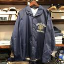 【ラス1】Champion ''PUBLIC HIGH'' shawll color coachjacket (Navy)