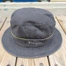 【ラス1】Champion WASHABLE bucket hat (Gray)