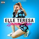 """ELLE TERESA """"IGNORANT TAPE """" CD"""