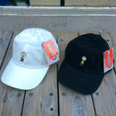 "CASTANO ""Charlie brown"" 6panel adjuster cap"