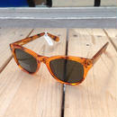 "【残り僅か】J.CREW ""sunglasses"" (light brown)"