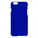 "iPhone ""Blue elephant"" case"
