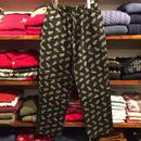 """【残り僅か】POLO RALPH LAUREN """"polo bear dot"""" relax pants (Black)"""