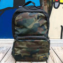 【ラス1】POLO RALPH LAUREN military nylon backpack(Camo)